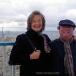 vidéo «Ursula et Wolfgang », par Jean-Luc Salmon