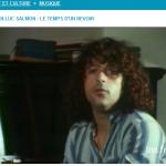 vidéo « Le temps d'un revoir», par Jean-Luc Salmon (1977 !!!)