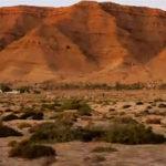 vidéo «Gafsa », par Jean-Luc Salmon