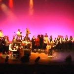 vidéo «Les Rêves d'Avenir », par Jean-Luc Salmon