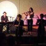 Spectacle Teenager à Dauphin le 24 Juillet : Jean-Luc ouvre le bal