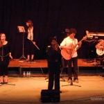 Le concert à Léon, le 6 août, en plein air