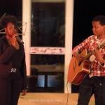 Adrienne et Tuintim seuls sur scène : reprise de « Syracuse » !