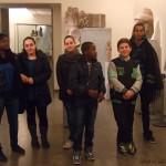 visite du Musée Guimet des Arts Asiatiques