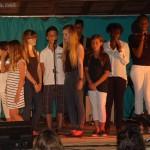 Les satagiaires en action (Citons Émeline, Audrey, Clara, Maeva,Matis, Brandon et Inès)
