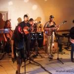 Concert à St Léger les Mélèze