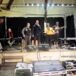 Nouan le Fusellier : dernière répétition avant le spectacle