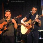 Arthur et Alexandre, duo de guitares