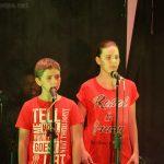 Étan et Marylou, duo très émouvant dans «Dis pourquoi»