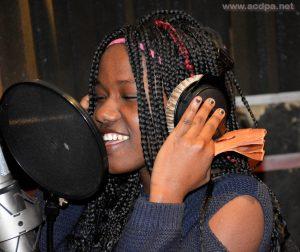 Journées en Studio : Loojha