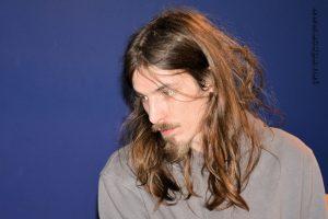 Journées en Studio : Guillaume, le preneur de son