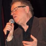 Jean-Luc, en chanteur tendre