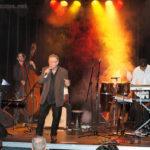 Jérémy, Jean-Luc, Alexandre et Tuintim : Réveil, Jazz et Swing...