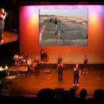 vidéo « Gafsa », par le groupe Teenager