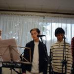 Laetitia, Antoine, Ryan et Mickael
