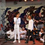 « Dis pourquoi », par Alvina et Siana
