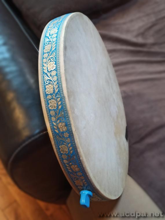 Tambourin indien